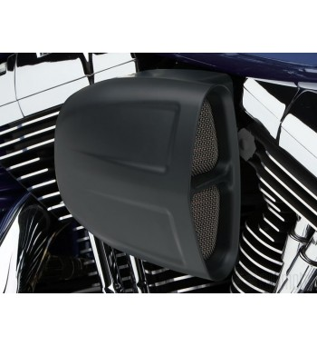 KIT POWER FLO FILTRO ARIA NERO HARLEY XL SPORTSTER '04-'12