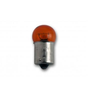 LAMPADINE BULBI DI RICAMBIO FRECCE - STILE 1156 COLORE ARANCIONE