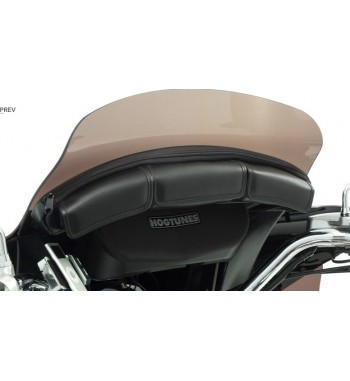 BORSE ASTUCCI BIG ZIPPER PER CARENATURA BATWING FAIRING