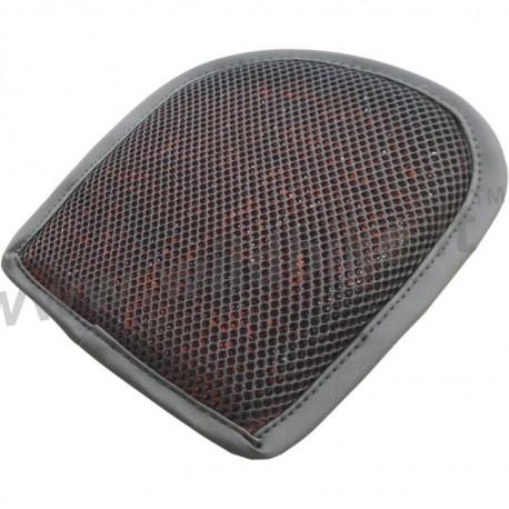 cuscino al gel tech series per selle moto taglia s. Black Bedroom Furniture Sets. Home Design Ideas