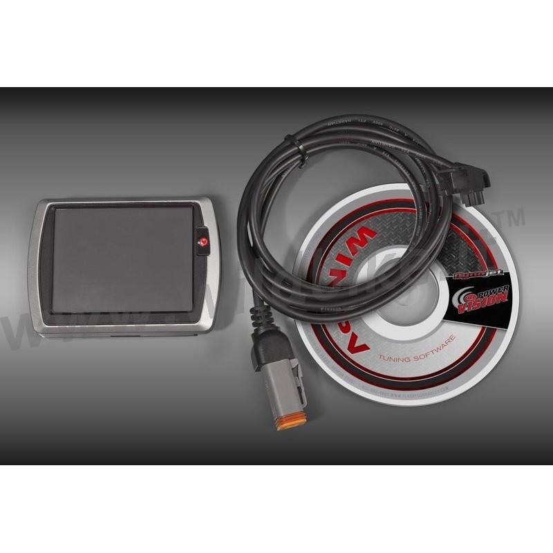 power vision unit pv 2 dinojet harley davidson twin cam. Black Bedroom Furniture Sets. Home Design Ideas