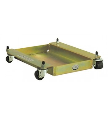 CARRELLO DOLLY PER SOLLEVATORE CENTRALE FAT JACK