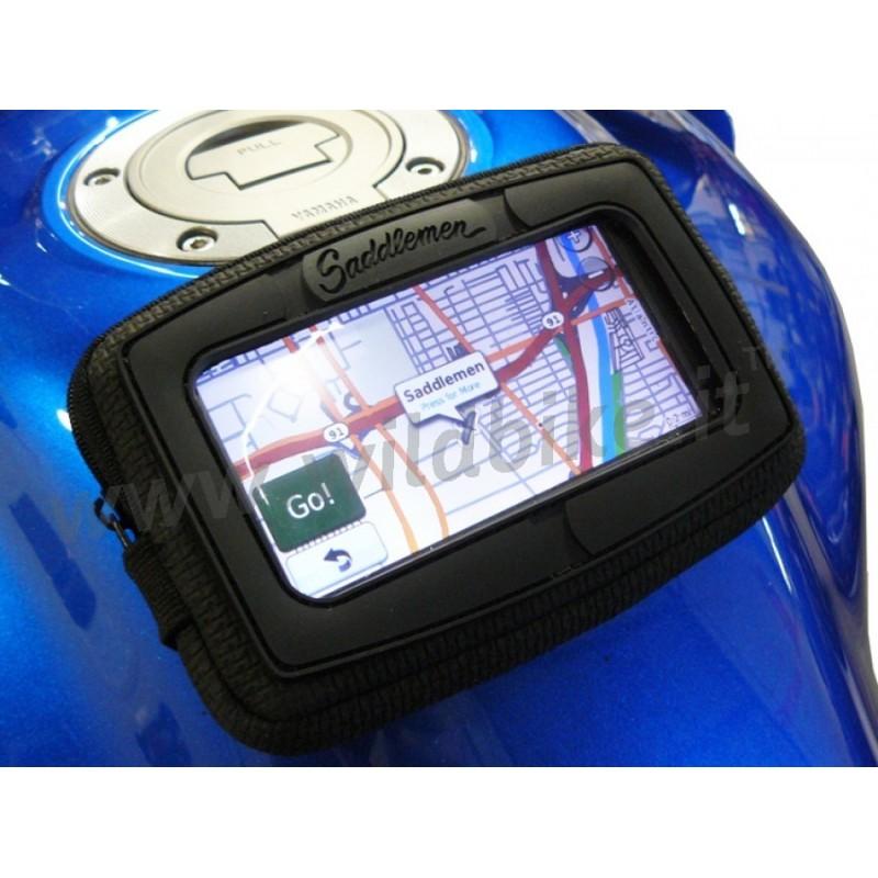 1ba0610c24a ... DA SERBATOIO MOTO PER SMARTPHONE NAVIGATORE GPS · ASTUCCIO BORSA  MAGNETICA E-PACK PER SMARTPHONE NAVIGATORE GPS ...