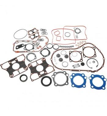 COMPLETE ENGINE GASKET KIT FOR HARLEY DAVIDSON XL SPORTSTER 07-21