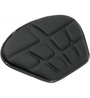 CUSCINO AL GEL MEMORY TECH  PER SELLE MOTO -TAGLIA LARGE