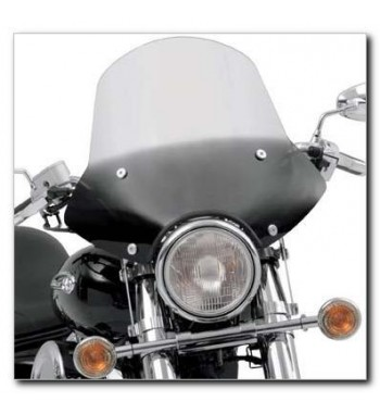 PARABREZZA SPORTSHIELD SPEED DEMON PER KAWASAKI VN 900 VULCAN CUSTOM '06-'16