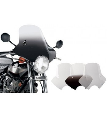 DEMON WINDSHIELD FOR KAWASAKI VN800/VN900 CLASSIC AND CUSTOM
