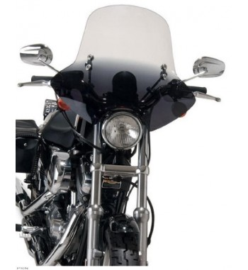 DEMON WINDSHIELD for YAMAHA XVS 650 DRAGSTAR CLASSIC and STANDARD