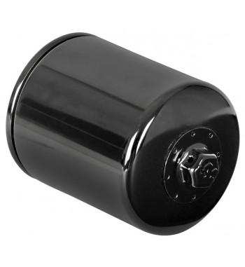 BLACK OIL FILTER K&N KN-170 HARLEY DAVIDSON XL SPORTSTER 96-20