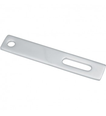 EXHAUST HANGER BRACKETS LENGHT 121 MM. FOR MOTORCYCLE