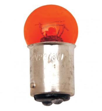 LAMPADINE BULBI DI RICAMBIO FRECCE - STILE 2144 COLORE ARANCIONE