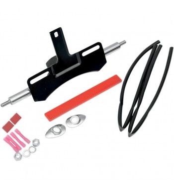 TURN SIGNAL RELOCATION KIT REPL. OEM 68732-02A HARLEY DAVIDSON XL SPORTSTER AND FXD DYNA