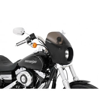 PARABREZZA CUPOLINO CAFE RACER FAIRING PER HARLEY DAVIDSON FXD DYNA '06-'17