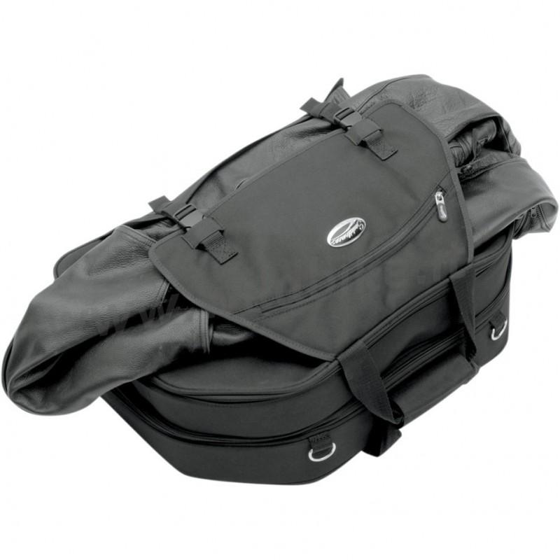 Tour Pak 174 Luggage Bag For Harley Davidson Touring