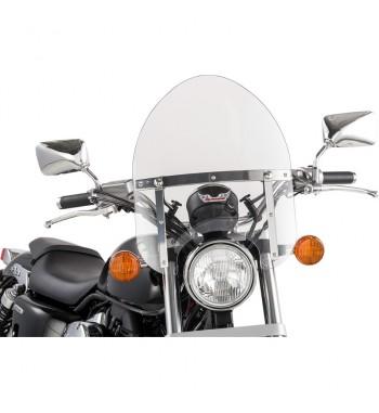 PARABREZZA MINI POLICE 38 CM. PER MOTO TRIUMPH