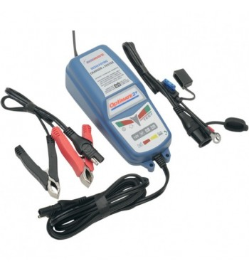 OPTIMATE 3 BATTERY CHARGER TM-430 FOR BATTERY MOTORCYCLE