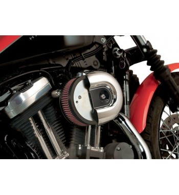AIR FILTER BIG SUCKER STAGE I ARLEN NESS 18-826  HARLEY DAVIDSON XL SPORTSTER '91-'15