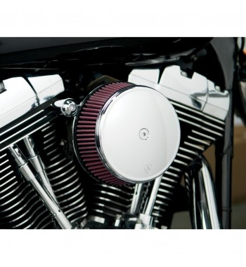 AIR FILTER BIG SUCKER STAGE I ARLEN NESS 18-324 HARLEY DAVIDSON XL SPORTSTER '91-'15