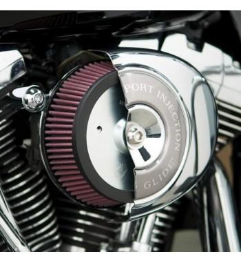 Air Filter Kit Arlen Ness Big Sucker Stage I Oem 18 507 Harley Davidson Twin Cam 99 17