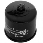 k&n oil filter hi-performance