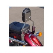 honda motorcycle custom backrests