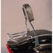 Schienalini sissy bar Yamaha
