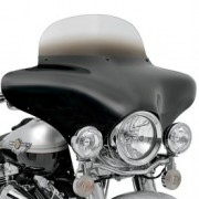 batwing windshields for harley davidson
