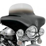 Parabrezza Batwing per Harley Davidson