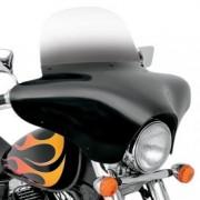 Parabrezza carenati Batwing per Yamaha Custom, Yamaha Dragstar,Yamaha Midnight Star