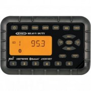 radio console for motorcycles and atv quad