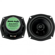 Speakers for custom motorcycles