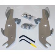 Kit di montaggio parabrezza Batwing