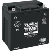Batterie Yuasa AGM