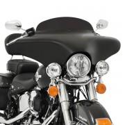 Windschutzscheibe für Harley Davidson Softail