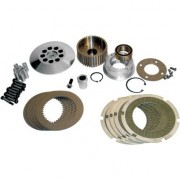 Clutch disks and accessories