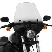 Parabrezza per Harley Davidson Dyna
