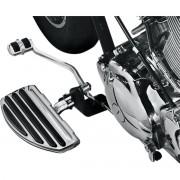 Pedane per moto Triumph