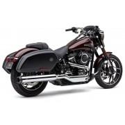 Scarichi Harley Davidson FLSB Sport Glide M-Eight 2018 Up