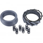 Clutch disc kit for Indian