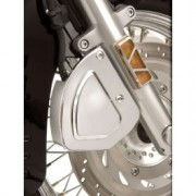 Coperchi pinze freno,coperture freno cromate,copri freno per Honda Kawasaki Suzuki e Yamaha Custom