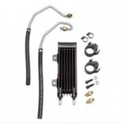 Oil pumps and coolers