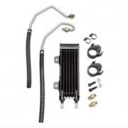 Pompe e radiatori olio