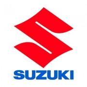Motorrad Auspuff Suzuki