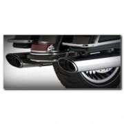Scarichi marmitte Harley Davidson Touring Electra Glide ,Street Glide