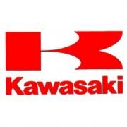 Kawasaki Komfort Sättel