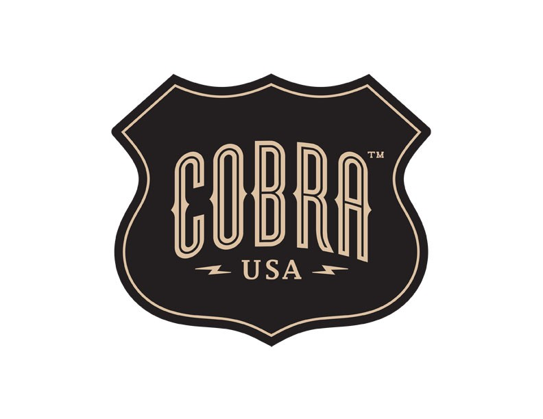 Cobra Usa Accessories